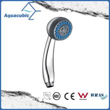 Elegant Design Small Faceplate ABS Plastic Shower Head