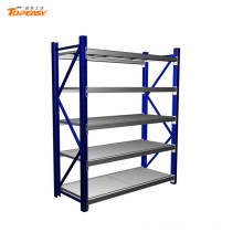 warehouse high quality storage rack for easy installation