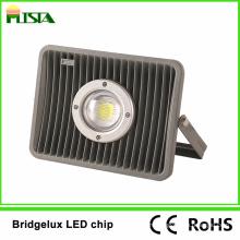 30W светодиодный Прожектор для квадратного освещения