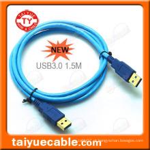 Cabo USB 3.0 AM a AM