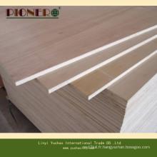 De bonne qualité contreplaqué commercial pour des meubles avec le bas prix