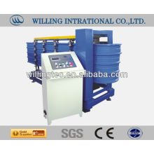 metal bar roof panel bend machine