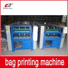 Nouveautés PP Machine en plastique d'impression de sac en tissu Imprimante