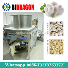 150 Kg/h Garlic Peeling Machine Price For Food Processing Plant