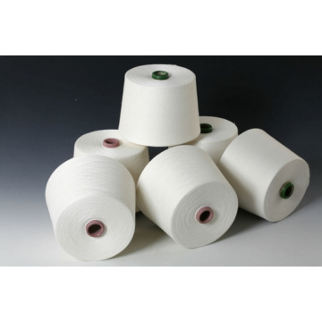 100% Cotton Open End Yarn for Weaving and Knitting