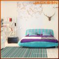 Decorative Commercial Latest Design Sittingroom Mat