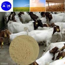 Engrais à haute teneur en azote organique et acides aminés