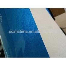 Colored Rigid PVC Lamination Sheet for Drum Wrap