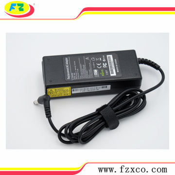 Laptop Power Adapter Charger untuk Lenovo