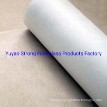 Surfacing Fiber Glass Veil
