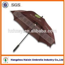 Polyester Spazierstock Schirm