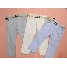 fashion boys casual pants/baby boys pants