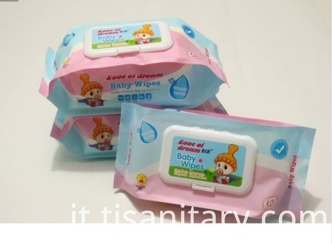 Alo sanitary wipes