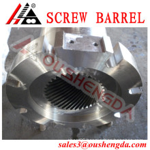 Chniese screw factory direct manufacturing planetary/ planet screw and barrel for PE PP sheet