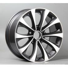 Rodas de carro TS de 15 polegadas xangai 15 rodas sem câmara de aro 15 rodas de aro