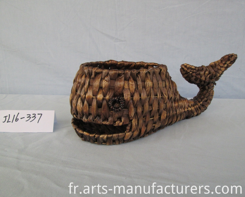sharp shape basket