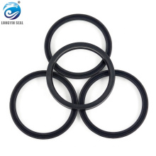 Factory Price Y seal ring NBR shaft seal Piston and Rod EPDM Rubber Y Ring