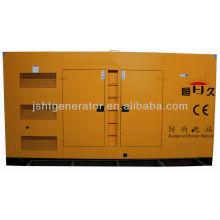 300KW Rainproof CUMMINS CE Diesel Generator Set (GF300C)