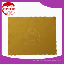 Most Popular Microfiber Suede Cloth for Gold Silver and Jewelry