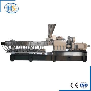 Machine à Granulés en Granulés Plastique Tse-65b PE PP