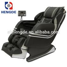 Hot Sale Home Use Shiatsu Massage Chair 3D Zero Gravity / full body zero gravity massage chair