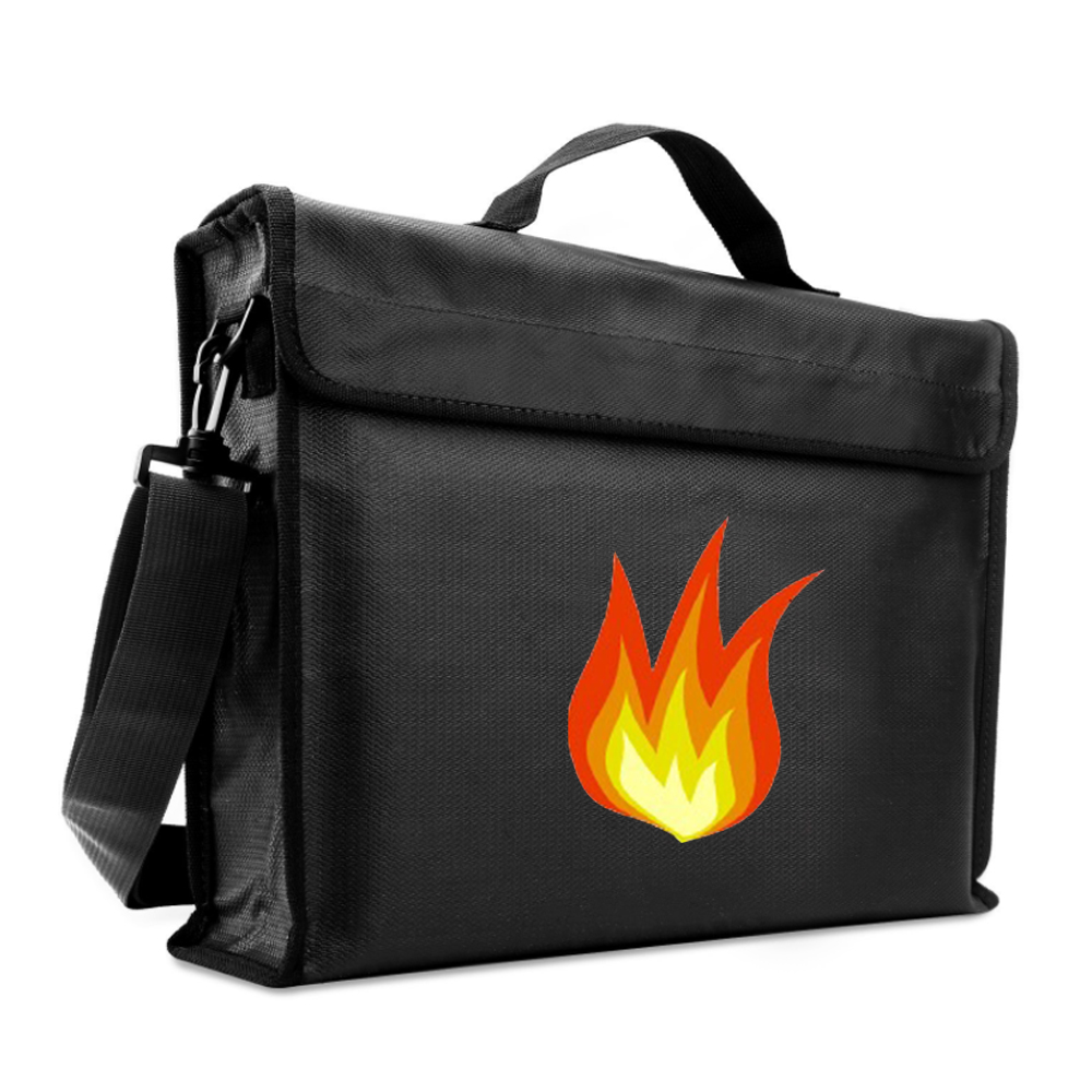 Fireproof bag