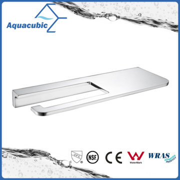 High Quality Wall Mount Shelf with Paper Holder (AA58612C)