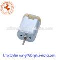 moteur électrique à courant continu pour serrures de porte, moteur électrique de porte à courant continu 12v
