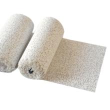 Bandagem acolchoada de lã fundida de algodão ortopédica