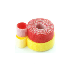 Factory Direct Sale Of Self Adhesive Hook And Loop Fastening Tape