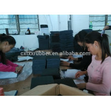 natural rubber sheets, fabric rubber sheets for mouse pad