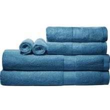 Bamboo Terry Dobby Towel Set