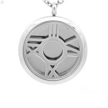 316l stainless steel locket, perfume locket pendant jewelry