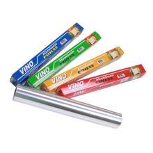 Desechables de catering y envasado de alimentos Rollo de papel de aluminio