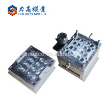 China plastic bottle cap mould making and injection supplier
