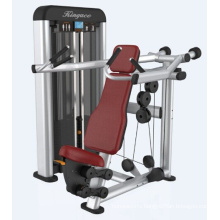Commercial Gym Equipment Shoulder Press with New Designed Machine