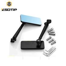 SCL-2013100428 pequenos espelhos retrovisores, espelho retrovisor plano para venda