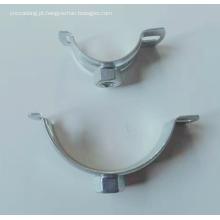 Válvula de ar do aço carbono que carimba as peças