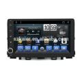 Восьмиядерный! 8.1 андроид автомобильный DVD для Рио-2018 с 9-дюймовый емкостный экран/ сигнал/зеркало ссылку/видеорегистратор/ТМЗ/кабель obd2/интернет/4G с