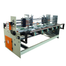 Corrugated paper auto feeder machine