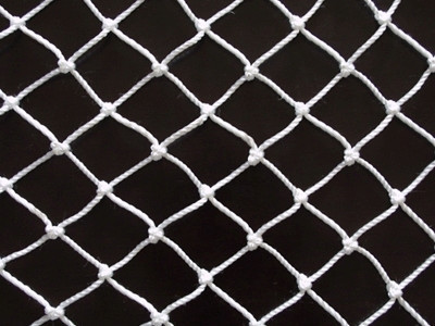 knotted net