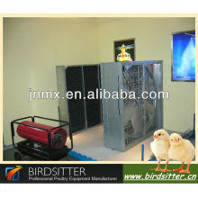 professional automatic poultry ventilation system for broiler and chicken