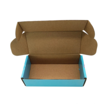 Custom Shipping Box Mailers Printing Cardboard lingerie T-shirt scarf socks set packaging Foldable Boxes