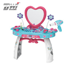 Popular Princess Beauty Set Fashion Pretend Play Beauty Toy and Vanity Table