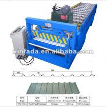Máquina formadora de parede / telha da parede FD12-864 que forma a máquina