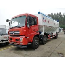 Грузовик для перевозки массовых грузов 15 тонн