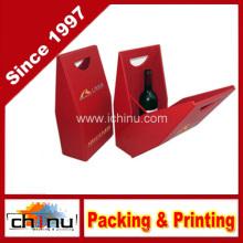 Caixas de presente de embalagem ondulada (2333)