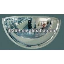 60cm half dome convex mirror