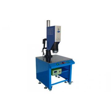 15K(2600W) Automatic Recovery Ultrasonic Plastic Welder