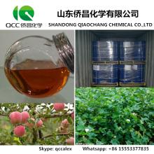 Высокоэффективный агрохимикат / инсектицид Цифлутрин 92% TC 50 г / л ЕС 5% EC 5% EW 5,7% EW CAS No.:68359-37-5